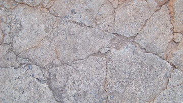 4 Steps to take to patch your garage concrete flooring