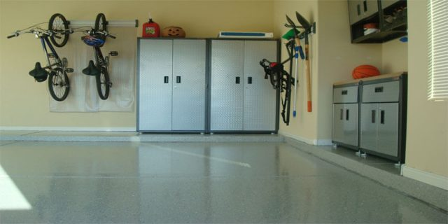 Garage Floor Coatings Epoxy Flooring in Phoenix AZ