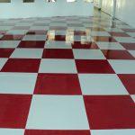 Garage Floor Coatings Advantages vs Disadvantages