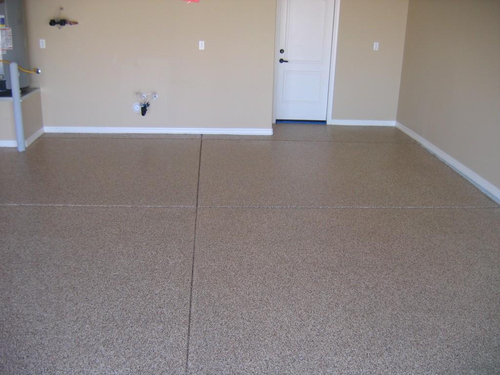 Epoxy Garage Flooring Vs Polyaspartic Polyureas Coatings