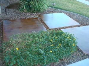 Outdoor Concrete Solutions by Dreamcoat Flooring