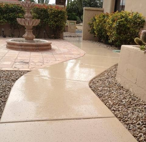 Sidewalk and Concrete Renovation & Repair