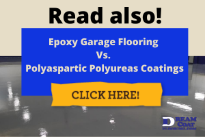 Epoxy Garage Flooring Vs. Polyaspartic Polyureas Coatings
