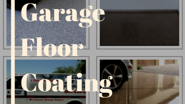 How to Get the Best Deal on Garage Floor Coating