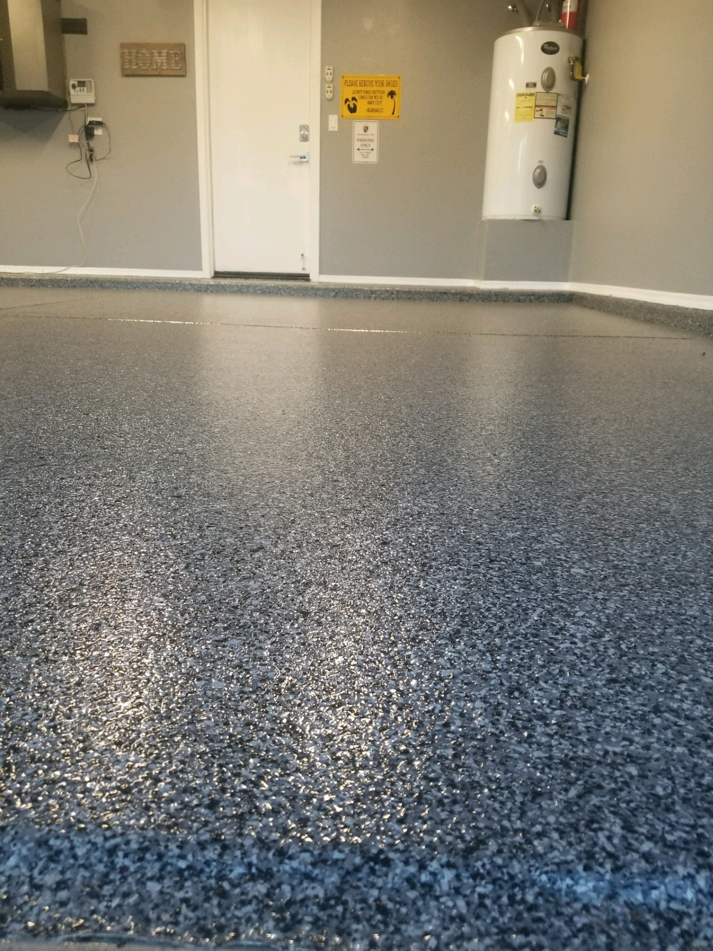 Epoxy Flooring Phoenix Az Epoxy Floor Coatings
