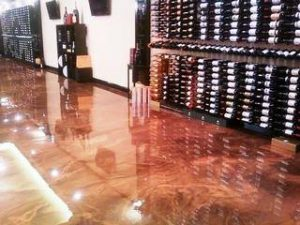 Best Metallic Epoxy Floors for Businesses by Dreamcoat Flooring