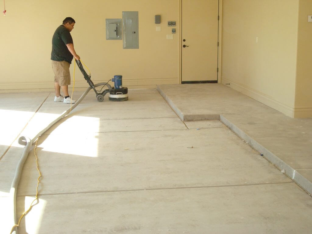 Epoxy Coating Repair, Removal, and Restoration in Phoenix AZ