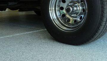Best 3 Garage Floor Coating Options in Phoenix, AZ