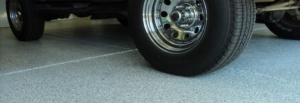 Phoenix garage floor coatings