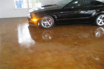 Stained Concrete Floors Phoenix