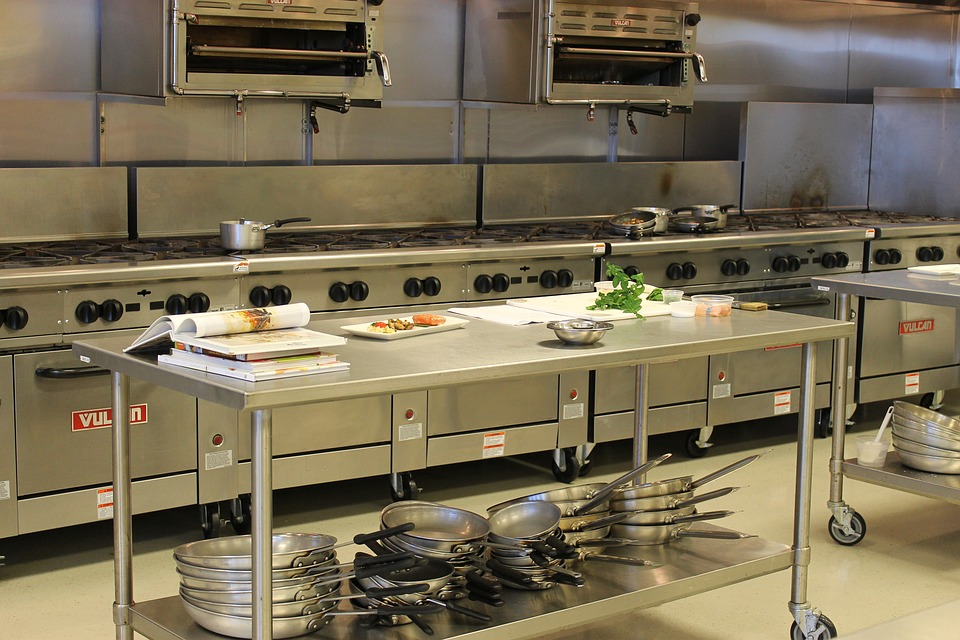 What is the best flooring solution for a commercial kitchen | Phoenix AZ