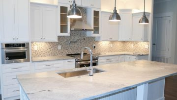 Showcase Your Unique Style with Stained Concrete Countertops