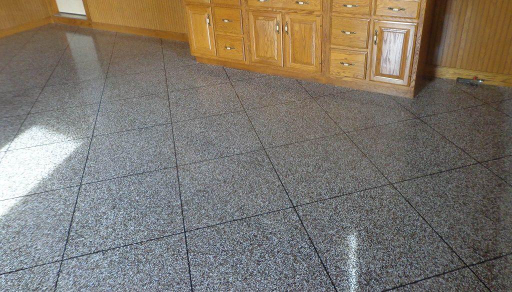 Epoxy Flooring Coating