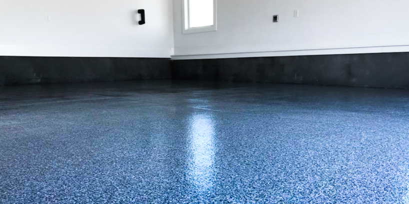 Epoxy Terrazzo – A Timeless Trend with a New Outlook