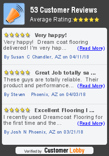 Review of Dreamcoat Flooring